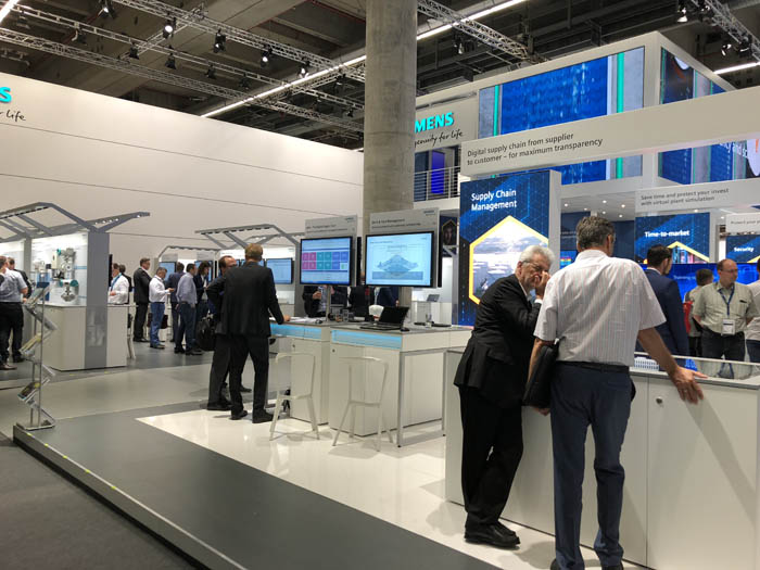 PID Tuning Software And Training At ACHEMA Conference_2