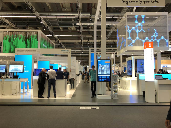 PID Tuning Software And Training At ACHEMA Conference_3