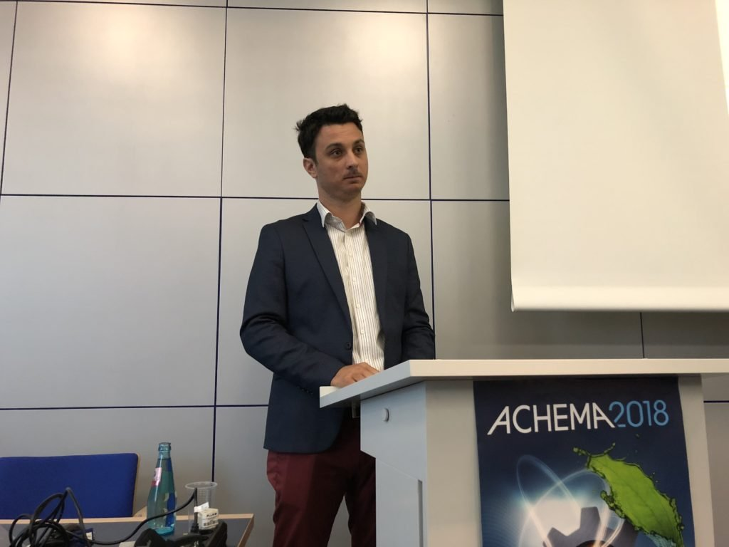 PID Tuning Software And Training At ACHEMA Conference_6