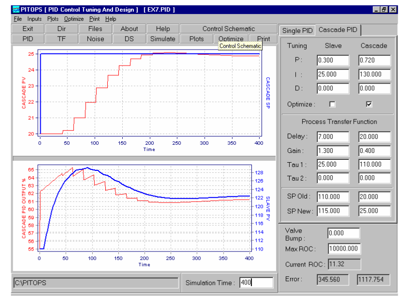 Adaptive Advanced Control in DCS or PLC_6