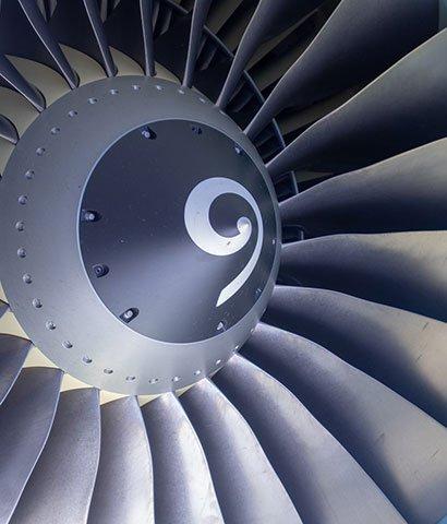 Compressors, Turbines, Extruders & high speed rotating equipmen